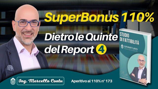 """""""Dietro le Quinte del Report"""""""